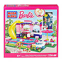 Конструктор Mega Bloks Barbie Chelsea Pool Party Мега блокс Бассейн Барби 226 дет Оригинал, фото 2