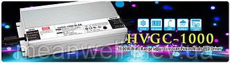 HVGC-1000 - MEAN WELL рада представить серию HVGC на 1кВт