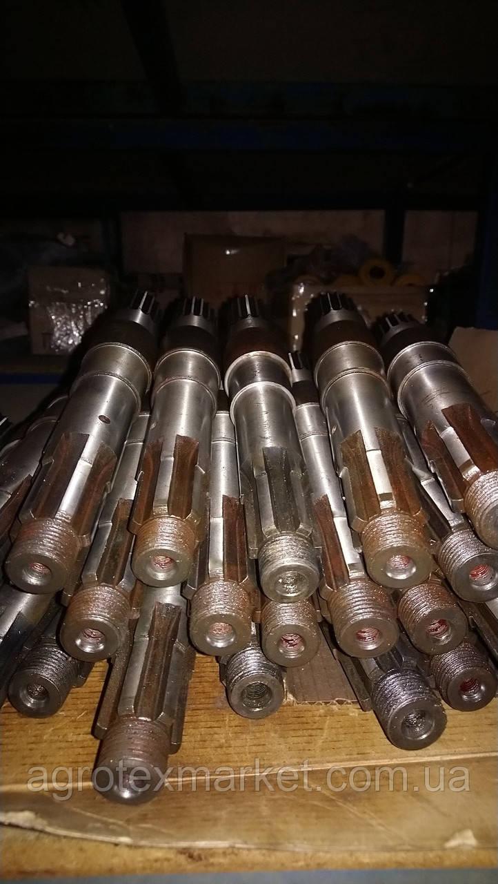 Запасные части к жаткам для уборки и кукурузы и подсолнечника типа КМС и ПЗС
