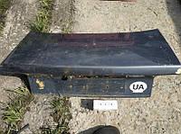 №40 Б/у крышка багажника для Volkswagen Jetta 1986-1990