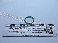 """Кольцо резиновое 17,2*1,78 (зеленое, фреоностойкое), кат. № 11/16"""" х 1/16"""""""