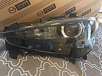 Фара левая KB8A51040 Mazda CX 5 2017 США БУ, фото 1
