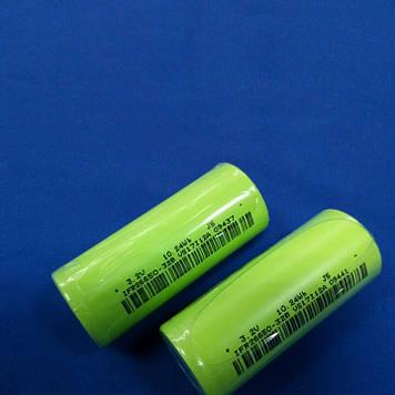 Аккумулятор Soshine 26650-3.2-3200 3200mAh Li-Fe (1шт.)
