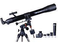 Телескоп OPTICON Constellation 80F900EQ  аксессуары