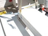 Плиты перекрытий и покрытий AEROC