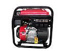 Генератор бензиновый WM4000i,  4,0Квт, 1 ФАЗА,  вес 38кг,  ИНВЕРТОР, фото 4