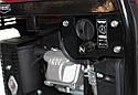 Генератор бензиновый WM4000i,  4,0Квт, 1 ФАЗА,  вес 38кг,  ИНВЕРТОР, фото 9