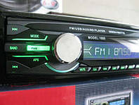 Автомагнитола MP3 USB Pioneer 1085B-ISO