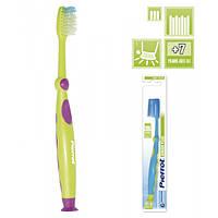 Зубная щётка для детей FUSHIMA Pierrot Junior Plus Toothbrushes for Children