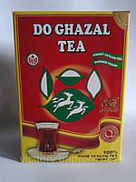 Цейлонский черный чай Do Ghazal Tea  500гр