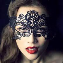 Сексуальная маска для глаз, фото 3