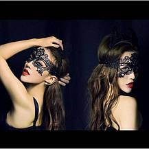 Сексуальная маска для глаз, фото 2