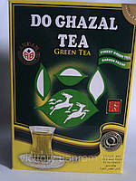 Китайский зеленый чай Do Ghazal Tea 500гр