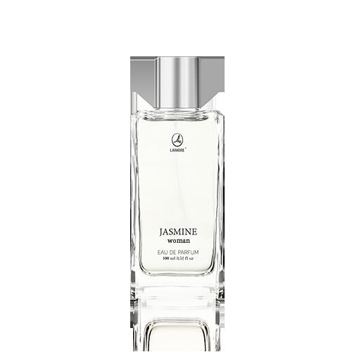 """Женская  парфюмированная вода """"Jasmine"""" Lambre / Ламбре 100 мл"""