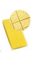 Губка для уборки  цементной затирки