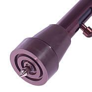 Трость с Т-образной ручкой и встроенным УПС, фото 4