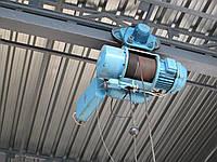 Таль электрическая (тельфер) г/п 2т Нп=6-36м