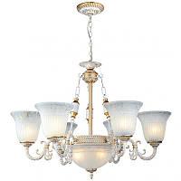 Люстра Arte Lamp A1032LM-6-3WG DELIZI