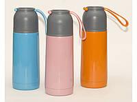 T97 Термос 350 мл высокое качество, Вакуумный термос из нержавейки, Питьевой термос, Термочашка для напитков