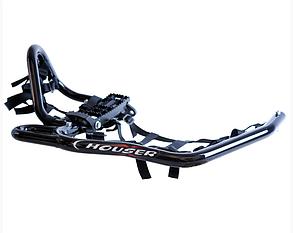Пастки для ніг Houser для квадроцикла Yamaha YFZ450 04-13
