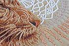 Набор для вышивки бисером Защитник (29 х 38 см) Абрис Арт AB-705, фото 3