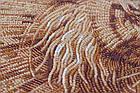 Набор для вышивки бисером Защитник (29 х 38 см) Абрис Арт AB-705, фото 5