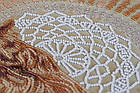 Набор для вышивки бисером Защитник (29 х 38 см) Абрис Арт AB-705, фото 6