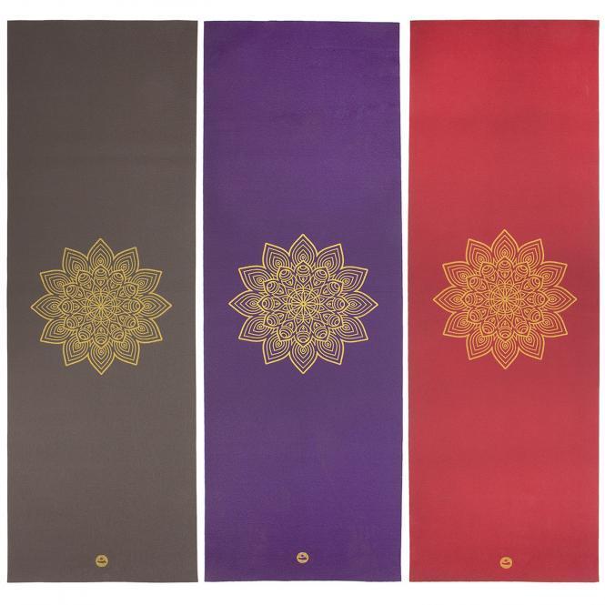 Коврик для йоги Ришикеш  Мандала