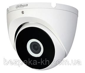 1Мп видеокамера Dahua HDCVI DH-HAC-T2A11P