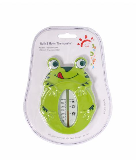 Термометр для ванни