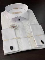 Фирменные рубашки Angelo Roma