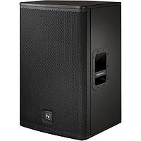 """Rental of sound equipment:Electro-Voice ELX 115"""