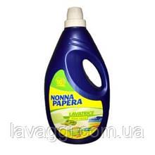 Гель для прання з ароматом алое Nonna Papera Lavatrice Aloe 3 L