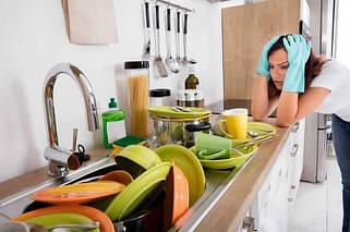 Миючі для посуду