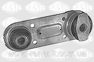 Нижняя подушка двигателя(опора) на Рено Лагуна II с 2001г. / SASIC 4001779