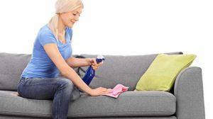 Для догляду за меблями та інтер'єром