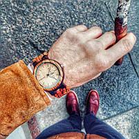 Часы мужские Bobo Bird деревянные, фото 8