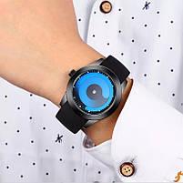 Мужские оригинальные наручные часы, фото 5