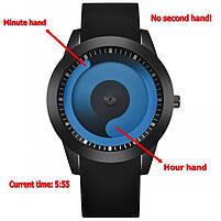 Мужские оригинальные наручные часы, фото 6