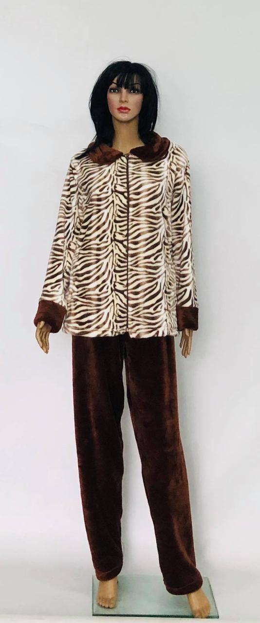 Женский махровый домашний костюм больших размеров от производителя. Украина