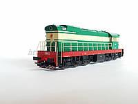 PIKO 59780 модель тепловоза T669 ( ЧМЭ3 ) / Н0 1:87, фото 1