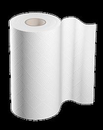 Рушникі паперові в рулоні