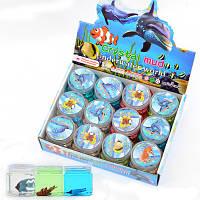Детская игрушка, Слаймы с морскими животными