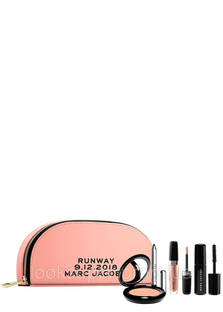 Набор Marc Jacobs High On Pretty - Spring Runway Essentials Set