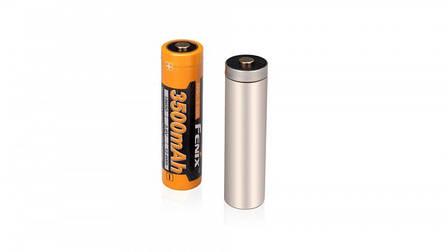 Аккумулятор Fenix ARB-L18-3500 18650 Rechargeable Li-ion Battery, фото 2