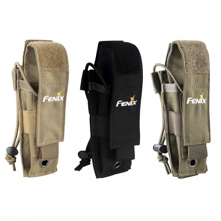 Чехол Fenix ALP-MT holster черный