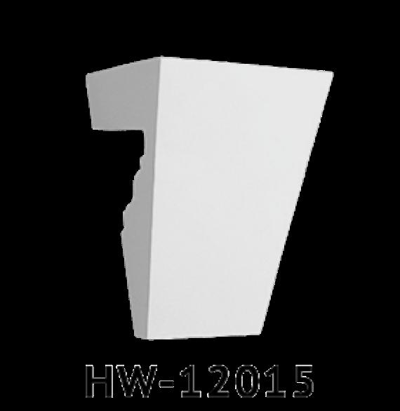 Замок Classic Home HW-12015, лепной декор из полиуретана