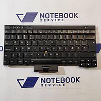 Клавиатура Lenovo ThinkPad L430 L530 T430 T430s T530 T530i W530 X230, 0c01932, 04y0537