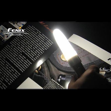 Диффузионный фильтр белый для Fenix TK, фото 2