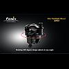 Велосипедное крепление для фонаря Fenix AF02, фото 5
